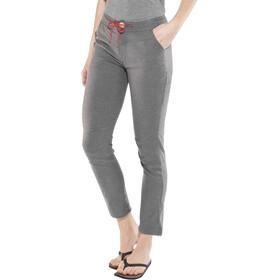 Millet Babilonia Hemp - Pantalon Femme - gris